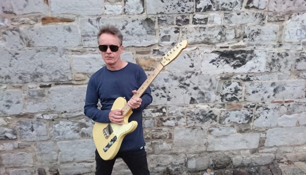 Stevee indie rock artist