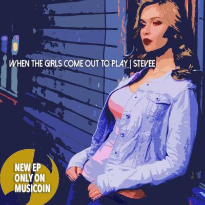 STEVEE EP ON MUSICOIN