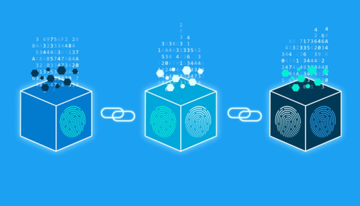 Understanding the blockchain